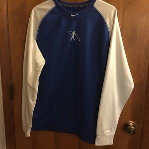 Nike Swingman sweatshirt